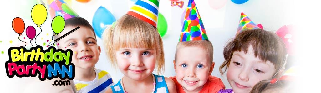 Birthday Party MN